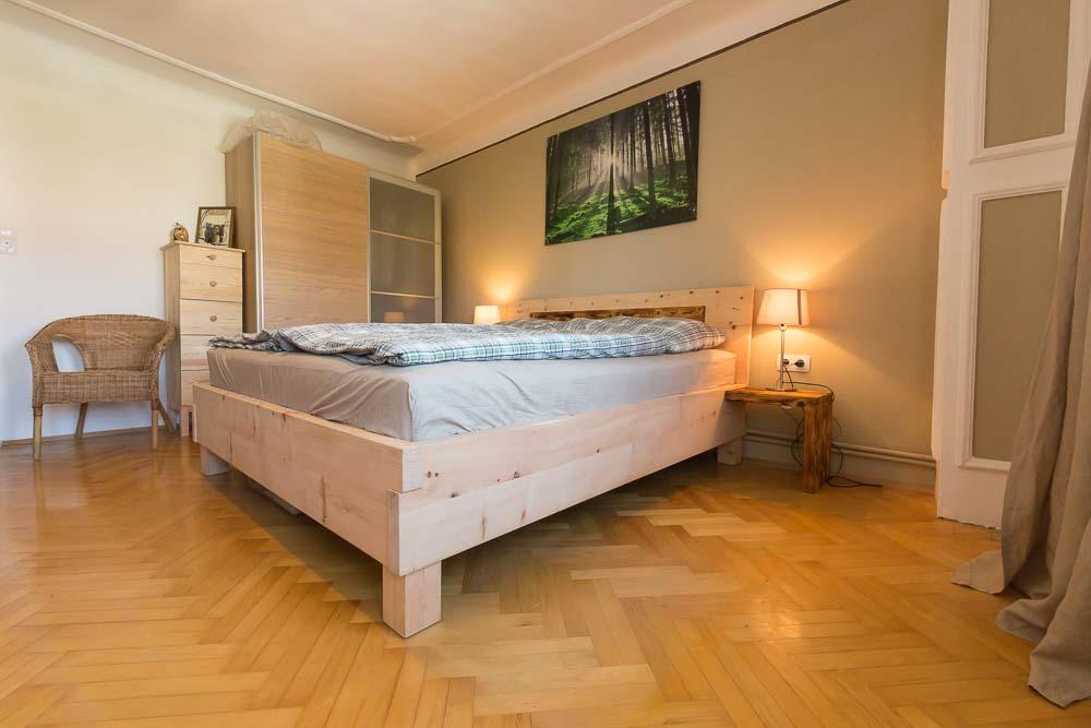 schlafen und wohnen 12 tischlerei kamhuber. Black Bedroom Furniture Sets. Home Design Ideas