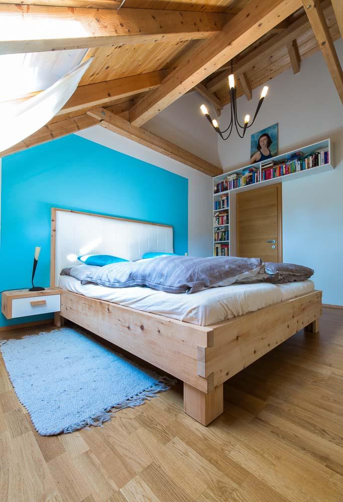 schlafen und wohnen 4 tischlerei kamhuber. Black Bedroom Furniture Sets. Home Design Ideas