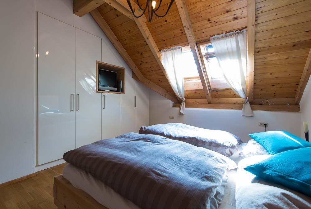 schlafen und wohnen 6 tischlerei kamhuber. Black Bedroom Furniture Sets. Home Design Ideas